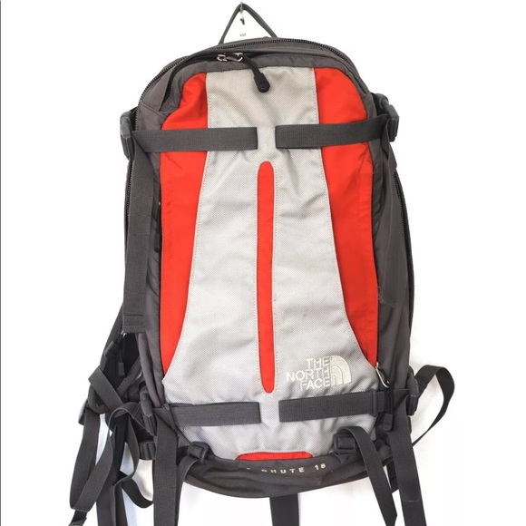 The North Face Off Chute 18 Backpack Travel Hiking